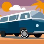 Jak najprzyzwoiciej podróżować do pracy czy na wakacje prywatnym środkiem przewozu tak czy nie?